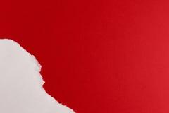Красный Стоковое Изображение RF