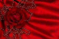 красный seduction стоковое изображение rf