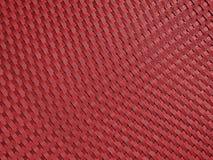Красный Wicker Стоковое Изображение RF