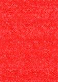 Красным текстурированные стеклом обои предпосылки Стоковые Фото