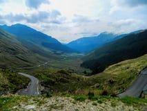 Красота в Ирландии Стоковое Изображение RF