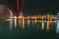Красота Италии Венеции Стоковые Фото