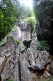 Красота каменного образования Стоковая Фотография RF