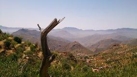 Красота Марокко Стоковые Изображения RF