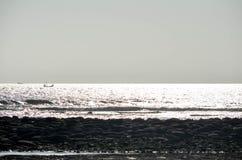 Красота моря Стоковые Изображения RF