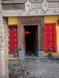 Красота природы Пакистана Кашмира Карачи стоковая фотография rf
