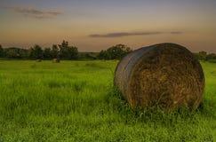 Красота сельского Нью-Джерси стоковые изображения