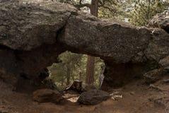 Красота Black Hills Стоковые Фотографии RF