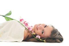Красотка женщины Стоковые Фото