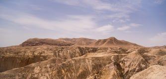 красотка заволакивает природа пустыни стоковое изображение