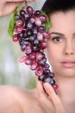 Красотка и здоровье стоковое изображение