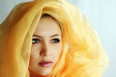 красотка святейшая Стоковые Фотографии RF