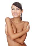 красотка сексуальная Стоковое Изображение