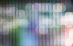 Красочная абстрактная нерезкость предпосылки, красный цвет, зеленый цвет, синь, желтый цвет, wh Стоковые Фотографии RF