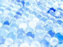 Красочная абстрактная предпосылка с воздушными шарами гелия Стоковое Изображение RF