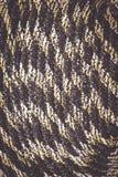 Красочная абстрактная текстурированная предпосылка ткани Стоковые Фото