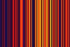 Красочная безшовная картина нашивок абстрактная иллюстрация предпосылки Стильные современные цвета тенденции Стоковые Изображения