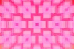 Красочная геометрическая польза предпосылки в дизайне Стоковое Изображение