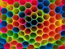 красочная картина пластичная оборачивая книга стоковое фото rf