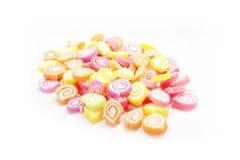 Красочная конфета бесплатная иллюстрация