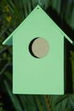 Красочная крошечная модель дома стоковые изображения