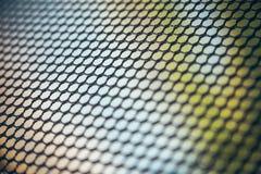 красочная крытая картина Стоковое Изображение RF