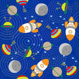Красочная нарисованная рука вектора doodles шарж бесплатная иллюстрация
