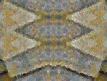 Красочная покрашенная поверхностная текстура стоковые изображения