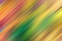 Красочная предпосылка конспекта нерезкости движения Стоковые Изображения RF