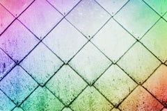Красочная предпосылка крыши стоковые изображения