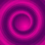 Красочная предпосылка спирального вортекса вращающ, концентрические круги иллюстрация вектора