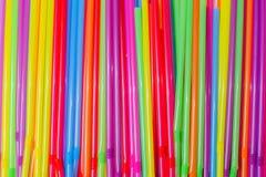 Красочная предпосылка трубки Стоковая Фотография RF