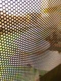Красочная сетчатая текстура предпосылки Стоковые Изображения RF
