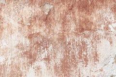 Красочная старая стена гипсолита Стоковая Фотография