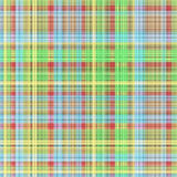 Красочная текстура с традиционной квадратной картиной Стоковые Фотографии RF