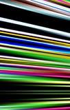 Красочная текстурированная предпосылка покрашенных прокладок Стоковое Фото