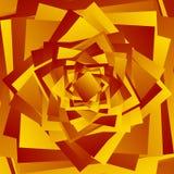 Красочная яркая текстур-картина с перекрывая квадратами Backgr бесплатная иллюстрация
