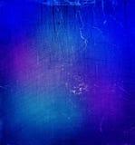 Красочная grungy абстрактная предпосылка стены Стоковое Изображение