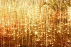 Красочные абстрактное торжество предпосылки фейерверка и anniversar Стоковое фото RF