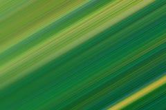 Красочные абстрактные яркие линии предпосылка, раскосная striped текстура в зеленых тонах стоковое фото