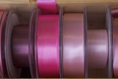 Красочные ленты и лента Стоковые Фотографии RF