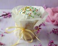 Красочные натюрморты с печеньями Стоковые Фото