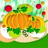 Красочные овощи Стоковое Изображение