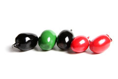 Красочные плодоовощи Стоковое Фото
