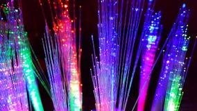 Красочные света искры Стоковые Изображения RF