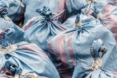 Красочные сумки конструкции Стоковое Фото