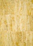 Красочные слябы камня плакирования сброса на стене Стоковое Изображение RF