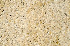 Красочные слябы камня плакирования сброса на стене Стоковое фото RF