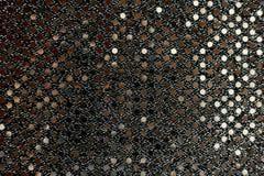 красочные текстуры с sequins стоковые фотографии rf