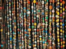 Красочные фасоли, Индия Стоковые Изображения RF